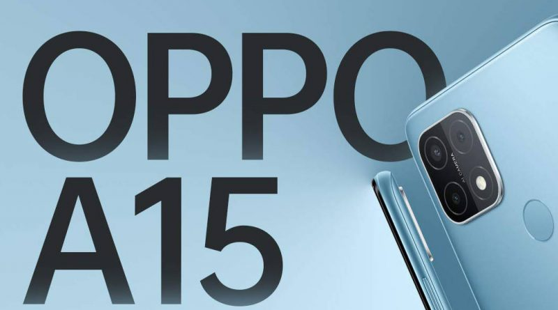 premiera Oppo A15 cena opinie gdzie kupić najtaniej w Polsce specyfikacja dane techniczne