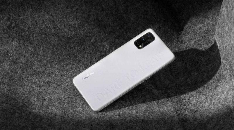 Realme Q2 Pro 5G oficjalnie. Średniak z najnowszym procesorem MediaTeka