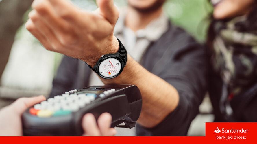 Google Pay płatności bez PIN jak to zrobić Santander Bank Polska