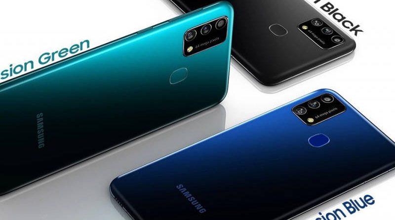 premiera Samsung Galaxy F41 cena specyikacja dane techniczne opinie gdzie kupić najtaniej w Polsce