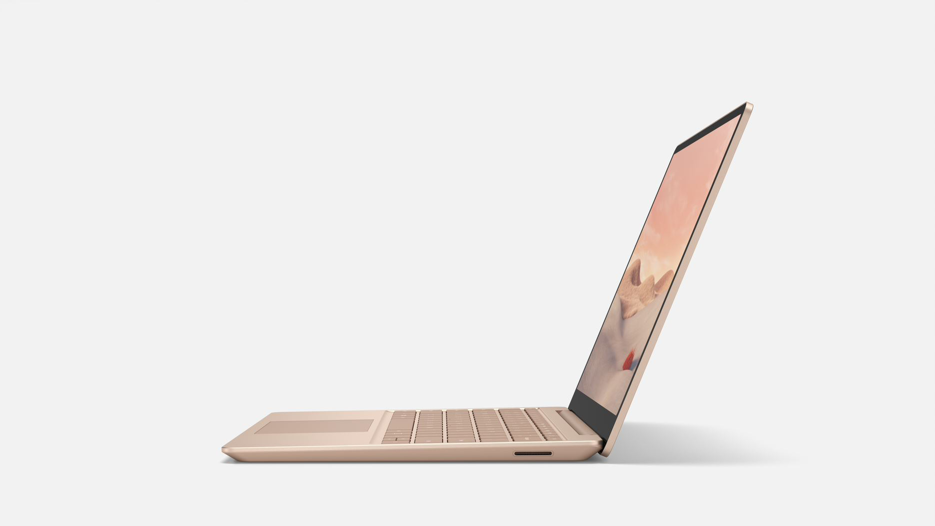 premiera Microsoft Surface Laptop Go cena specyfikacja dane techniczne opinie gdzie kupić najtaniej w Posce