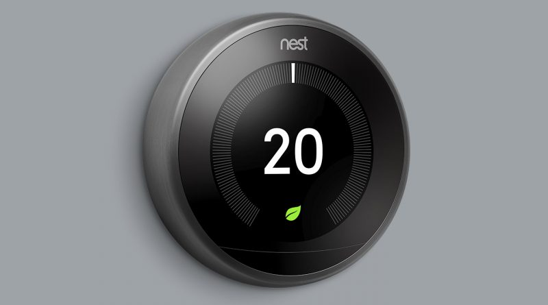 nowy termostat Nest cena Google Soli