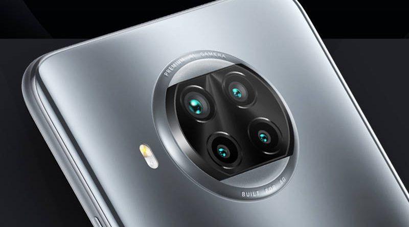 polska premiera Xiaomi Mi 10T Lite 5G cena w Polsce gdzie kupić najtaniej przedsprzedaż opinie aktualizacja MIUI 12 Android 11