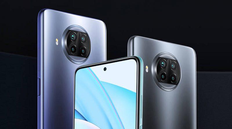 AnTuTu test Xiaomi Mi 10T Lite 5G cena przedsprzedaż polska premiera gdzie kupić najtaniej w Polsce