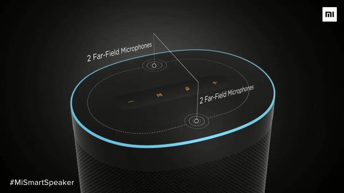 głośnik Xiaomi Mi Smart Speaker cena opinie gdzie kupić najtaniej w Polsce funkcje