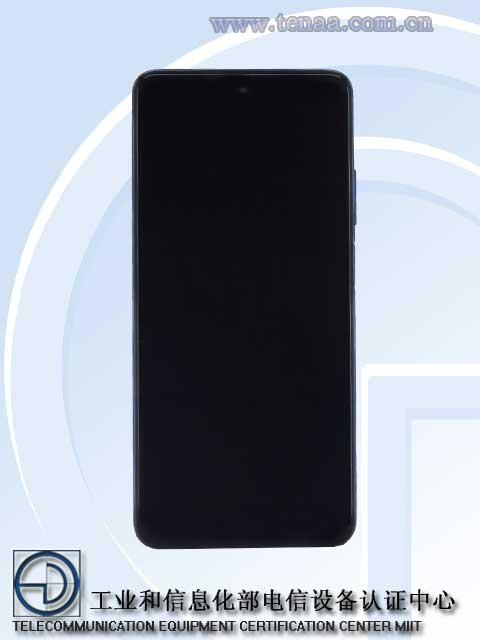 Xiaomi Redmi Note 9 Pro 5G kiedy premiera specyfikacja dane techniczne rendery aparat Samsung HM2 108 MP