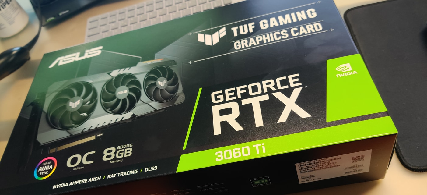 karta grafiki GeForce RTX 3060 Ti Founders Edition cena specyfikacja techniczna zdjęcia dane techniczne kiedy premiera plotki przecieki