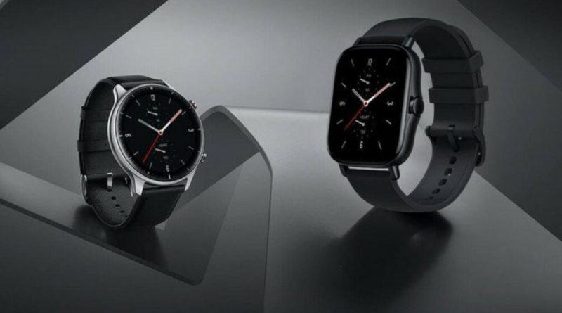 smartwatch Huami Amazfit GTS 2e Amazfit GTR 2e kiedy premiera FCC