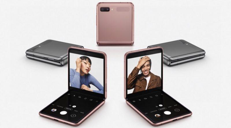 Samsung Galaxy Z Flip 5G Galaxy Note 20 nowe kolory Mystic White Mystic Red
