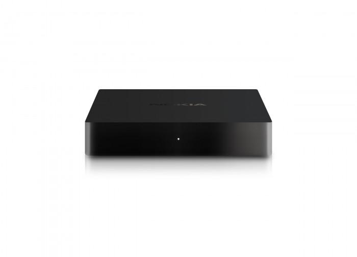 przystawka 4K Nokia Streaming Box 8000 cena Android TV opinie gdzie kupić najtaniej