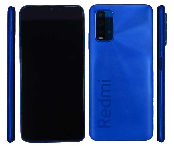 Xiaomi POCO M3 cena specyfikacja techniczna dane techniczne kiedy premiera przecieki plotki wycieki