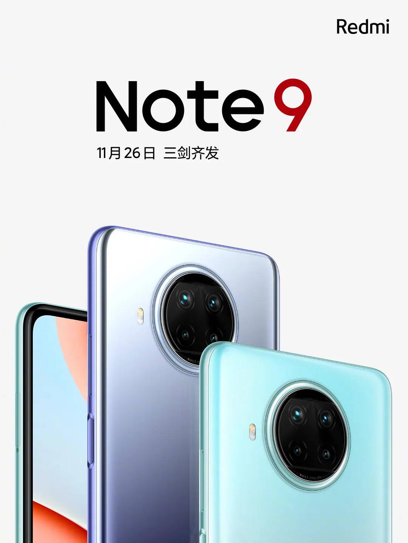 kiedy premiera Redmi Note 9 Pro 5G cena plotki przecieki wycieki specyfikacja dane techniczne wygląd jaki aparat