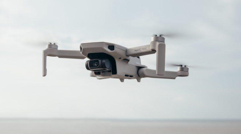 data premiery dron DJI Mini 2 cena specyfikacja rendery wygląd funkcje opinie