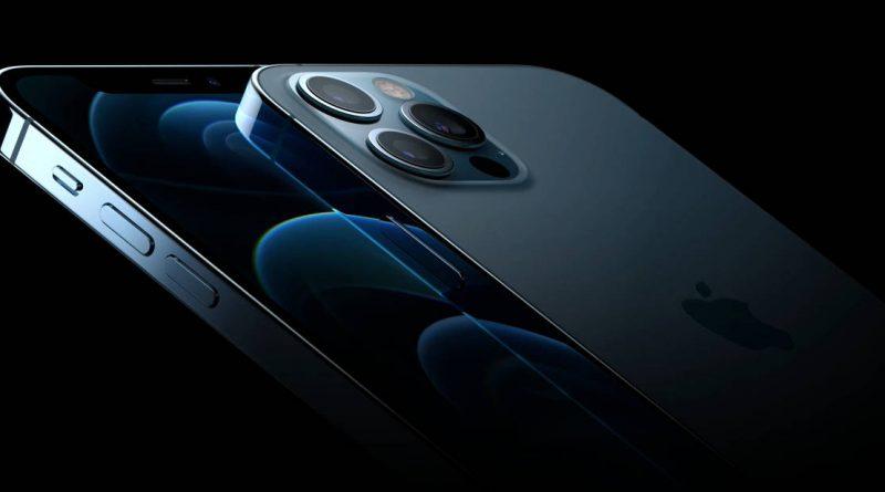 Apple iPhone 12 Pro Max najlepszy ekran wśród smartfonów opinie ocena DisplayMate 5G
