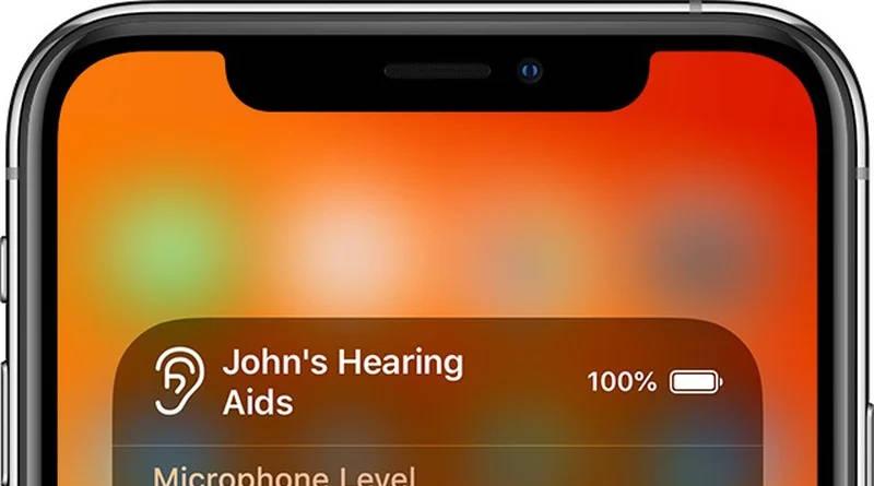 problemy z iPhone 12 aparaty słuchowe poprawka aktualizacja kiedy iOS 14.2.1