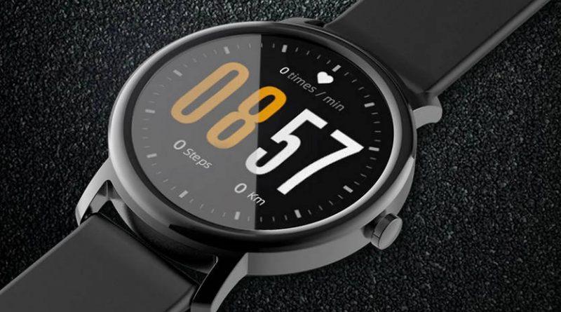 smartwatch Xiaomi Mibro Air cena opinie ekosystem