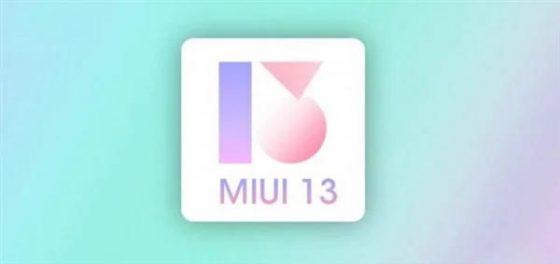 kiedy nakładka Xiaomi MIUI 13 informacje plotki przecieki wycieki lista smartfonów data premiery