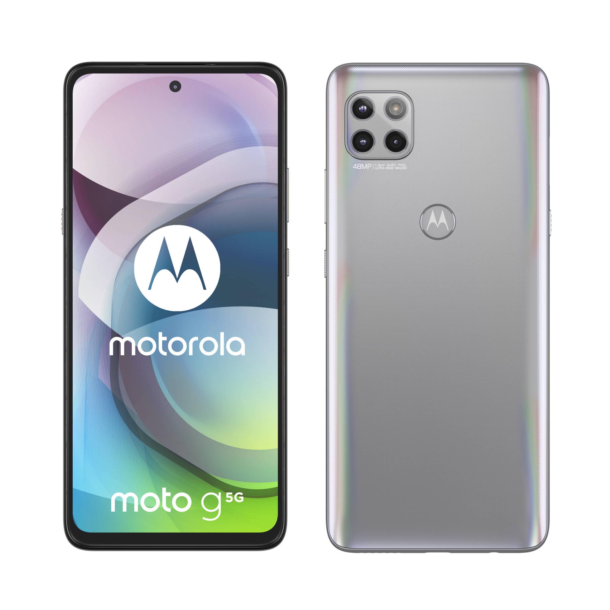 premiera Moto G 5G cena opinie specyfikacja dane techniczne gdzie kupić najtaniej w Polsce