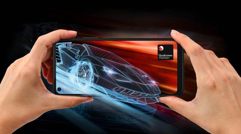 Moto G9 Power oficjalnie. Smartfon z ogromną baterią