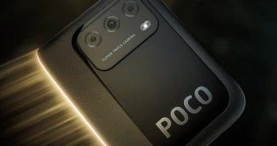 POCO M3 – cena i specyfikacja wyciekają przed premierą