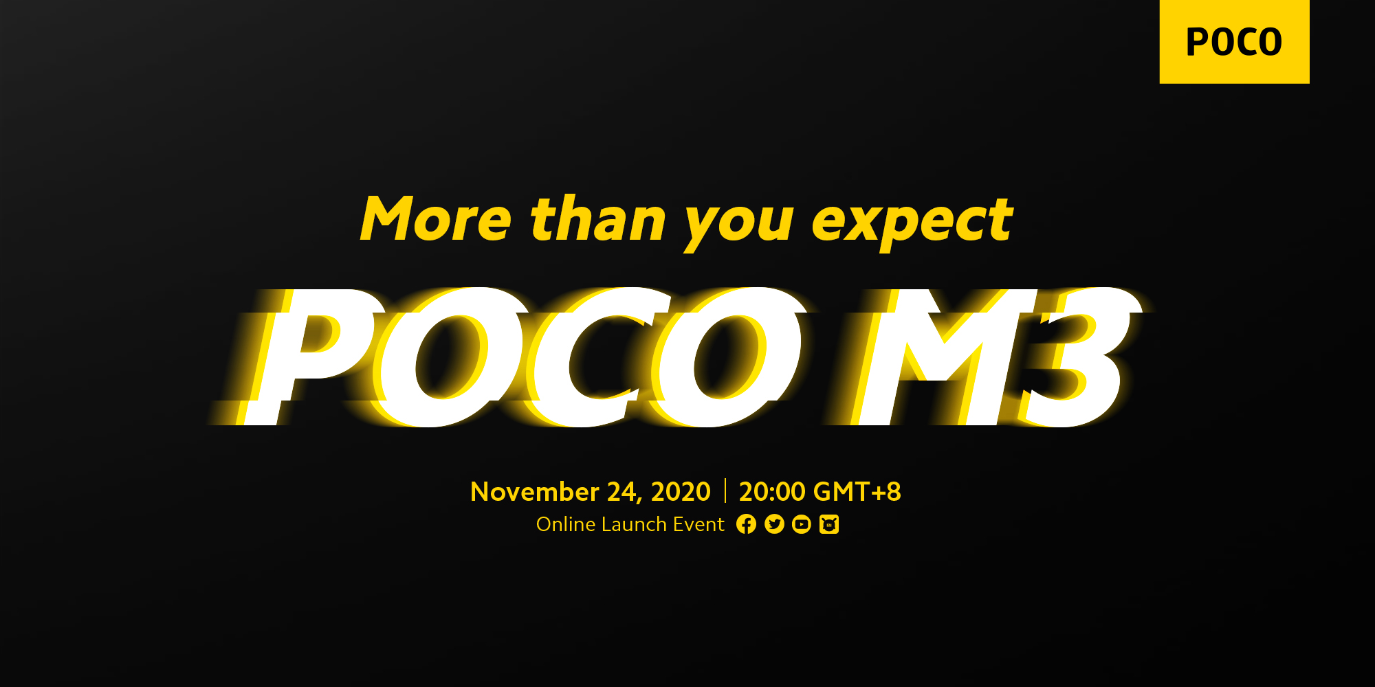 kiedy premiera POCO M3 przebrandowany Redmi Note 10 specyfikacja dane techniczne