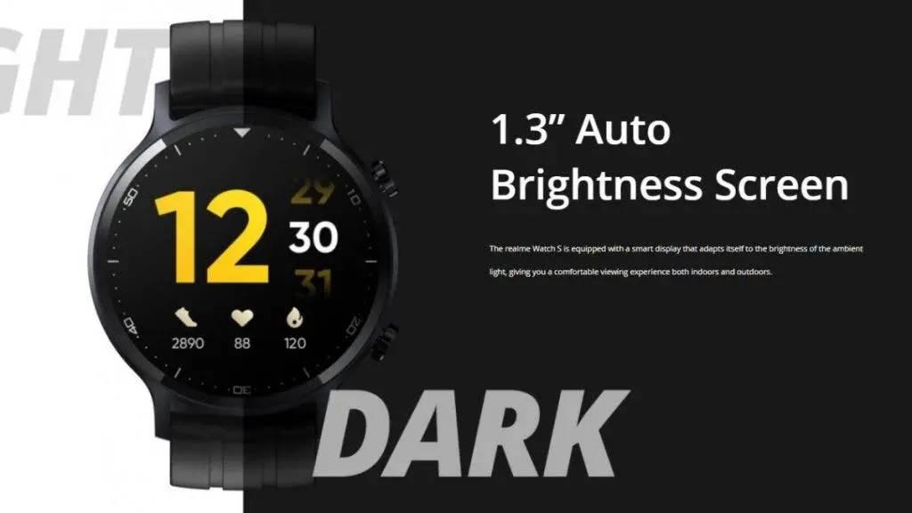 premiera Realme Watch S cena smartwatch funkcje specyfikacja dane techniczne gdzie kupić najtaniej w Polsce