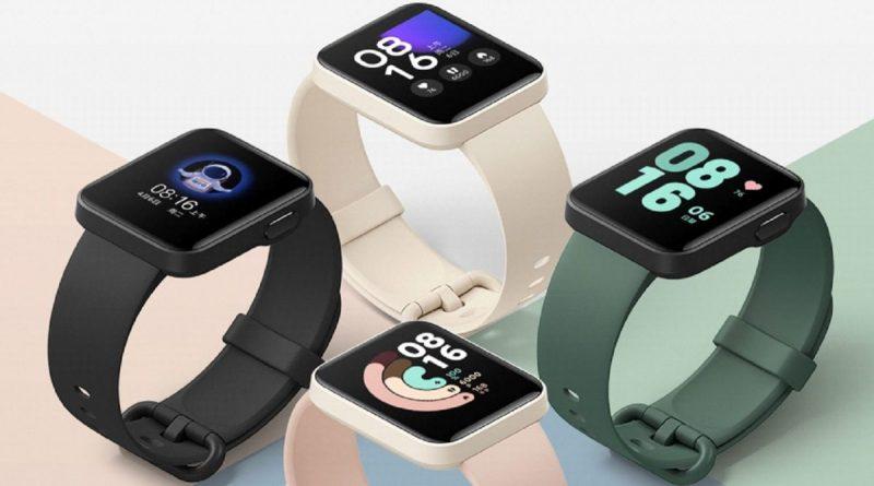 kiedy premiera Xiaomi Mi Watch Lite Redmi Watch cena funkcje opinie smartwatch specyfikacja techniczna gdzie kupić najtaniej w Polsce