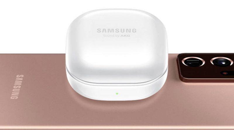 słuchawki bezprzewodowe Samsung Galaxy Buds Beyond Galaxy S21 kiedy premiera plotki przecieki
