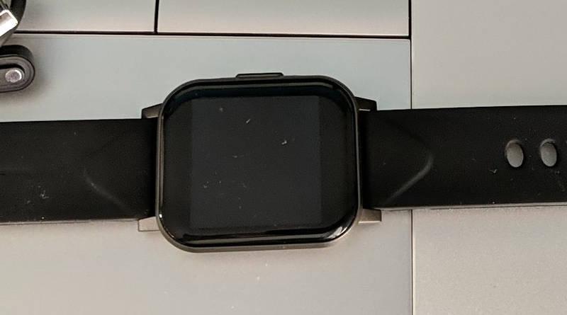 Wyze Watch 44 smartwatch kiedy premiera funkcje specyfikacja