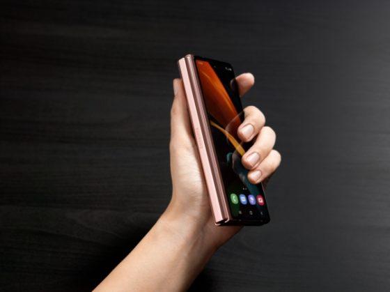 Samsung Galaxy Z Fold 3 kiedy premiera Galaxy Note 21 S30 plotki przecieki wycieki S Pen Galaxy Z Fold S Galaxy Z Fold Lite Galaxy S30 Galaxy S21 Ultra Galaxy Note 21
