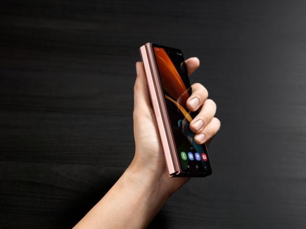 Samsung Galaxy Z Fold 3 kiedy premiera Galaxy Note 30 S30 plotki przecieki wycieki S Pen Galaxy Z Fold S Galaxy Z Fold Lite Galaxy S30 Galaxy S21 Ultra Galaxy Note 21
