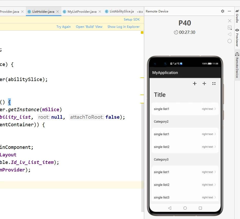 aktualizacja HarmonyOS 2.0 beta dla Huawei P40 Pro Mate 30 Pro