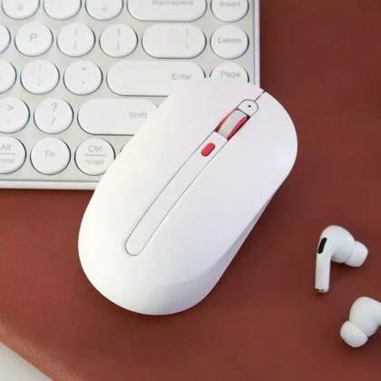 myszka Xiaomi MIIIW Wireless Silent Mouse cena opinie gdzie kupić najtaniej w Polsce
