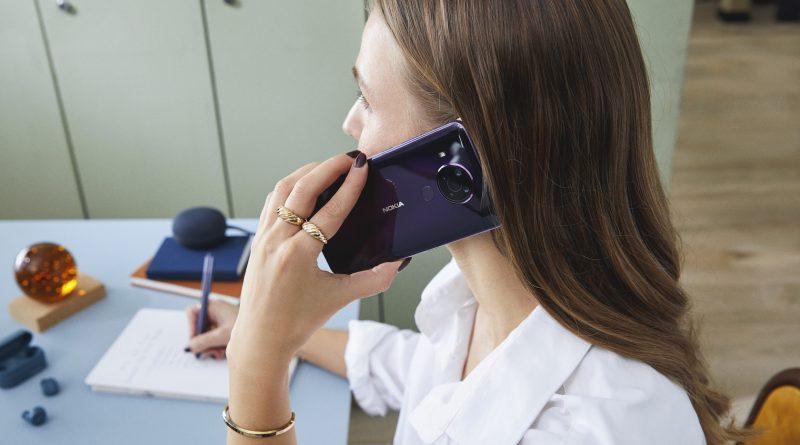 premiera Nokia 5.4 cena specyfikacja techniczna opinie gdzie kupić najtaniej w Polsce