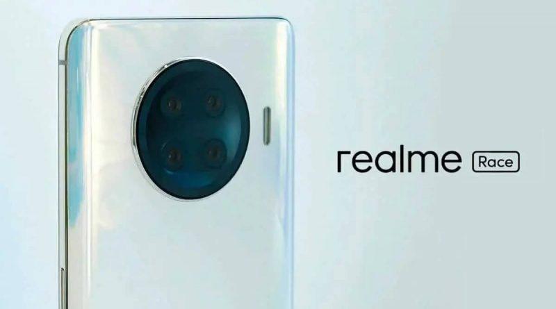 kiedy premiera Realme Race Pro specyfikacja techniczna render plotki przecieki wycieki Realme GT