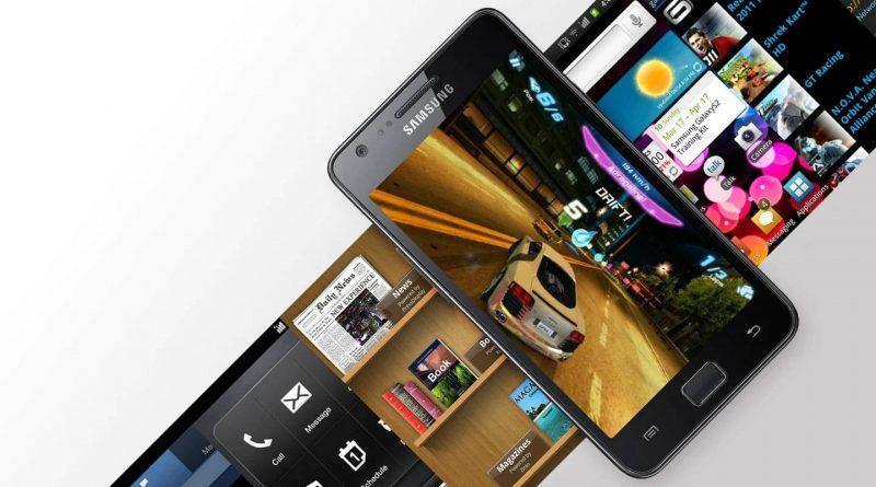 Samsung Galaxy S2 aktualizacja Android 11 LineageOS 18.1