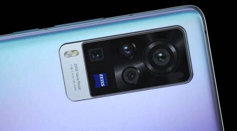 kiedy premiera Vivo X60 Pro Plus Snapdragon 888 plotki przecieki wycieki