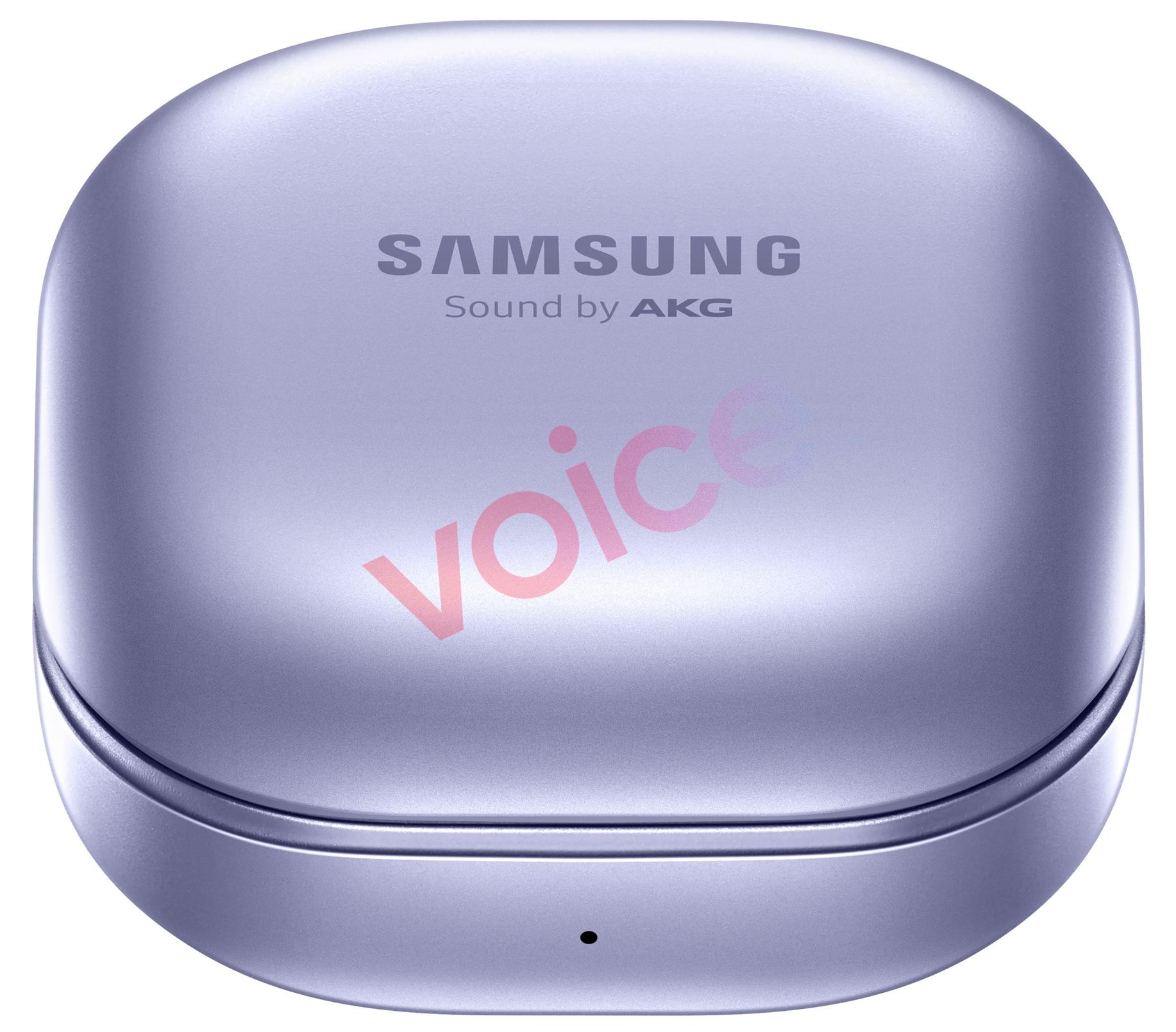 słuchawki bezprzewodowe Samsung Galaxy Buds Pro rendery cena kiedy premia specyfikacja informacje