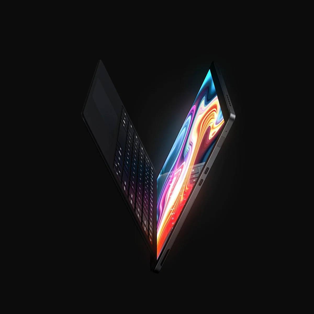 laptop 2w1 Eve V 2 cena specyfikacja techniczna dane techniczne gdzie kupić najtaniej Windows 10