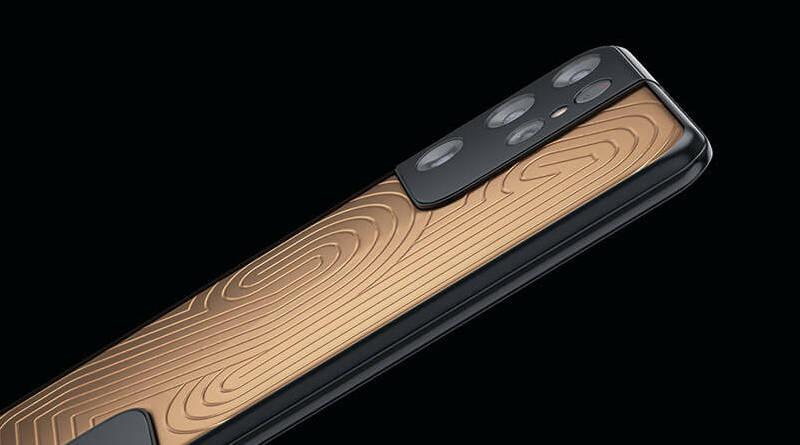 Samsung Galaxy S21 Ultra cena Caviar plotki przecieki wycieki specyfikacja techniczna opinie