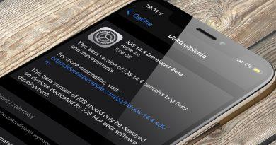 Wraz z iOS 14.4 użytkownicy iPhone'ów zobaczą, czy mają nieoryginalny aparat