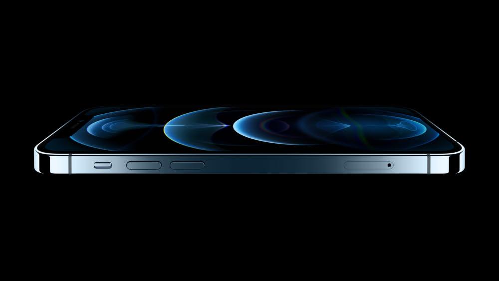 kiedy Apple iPhone 13 Pro Max ekrany LTPO 120 Hz plotki przecieki iPhone 2021 1 TB