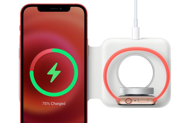 ładowarka dla iPhone 12 MagSafe Duo cena Apple Watch opinie gdzie kupić najtaniej w Polsce