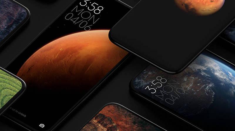 MIUI 12 beta nowy launcher aplikacji nakładka Xiaomi co nowego nowości