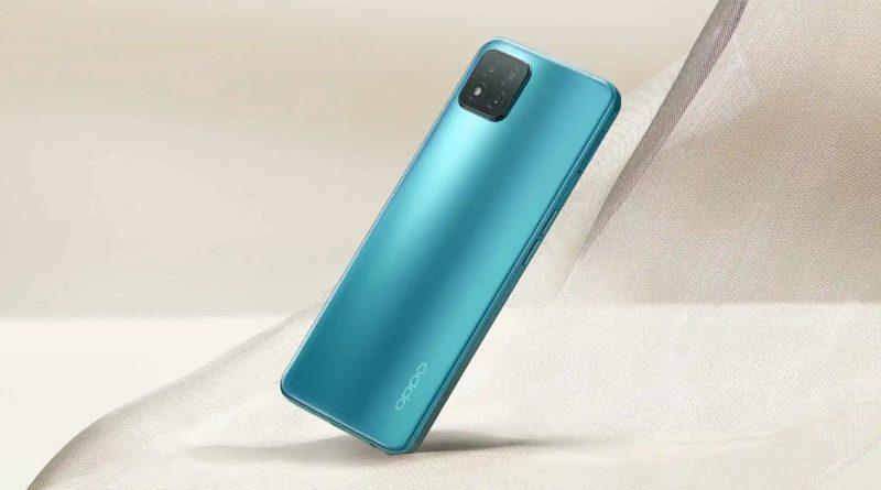 premiera Oppo A53 5G cena opinie specyfikacja techniczna gdzie kupić najtaniej w Polsce