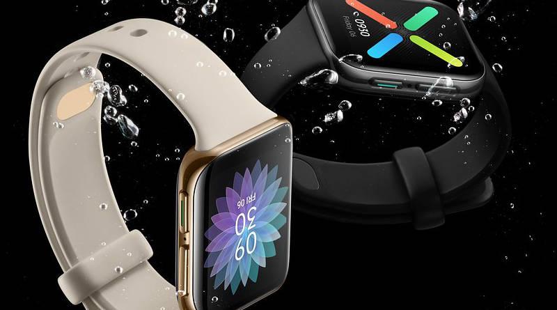 smartwatch Oppo Watch LTE cena eSIM opinie gdzie kupić najtaniej w Polsce
