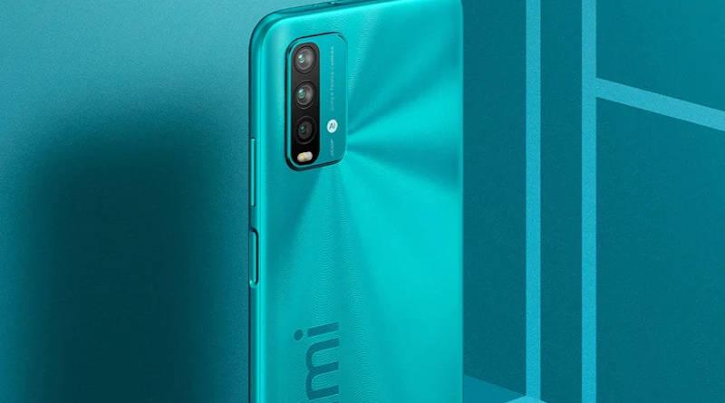 kiedy premiera Xiaomi Mi 10i Redmi 9 Power specyfikacja dane techniczne
