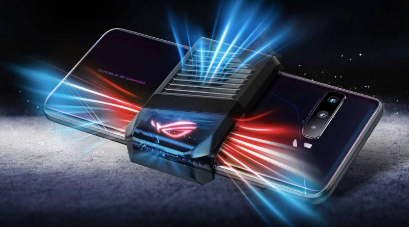 kiedy premiera Asus ROG Phone 5 specyfikacja techniczna Geekench plotki przecieki wycieki bateria