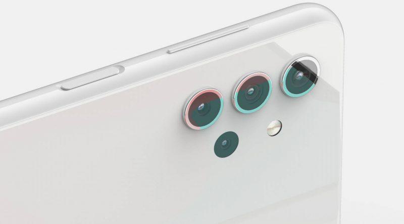 najtańszy Samsung Galaxy A32 5G rendery specyfikacja dane techniczne
