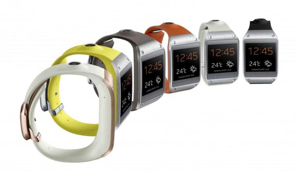 Samsung Gear Galaxy S21